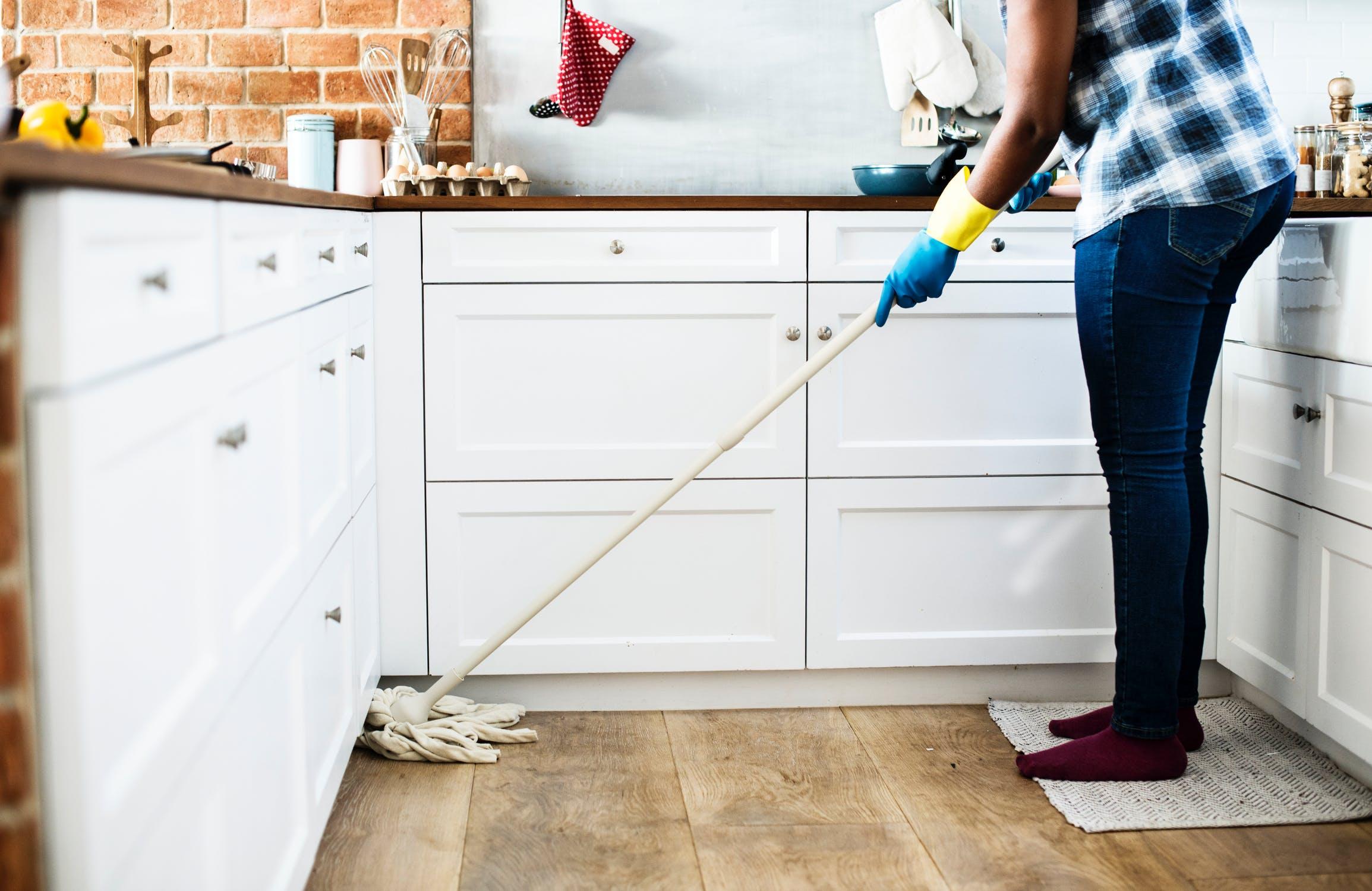 Alta servizi: i numeri uno nella pulizia degli ambienti